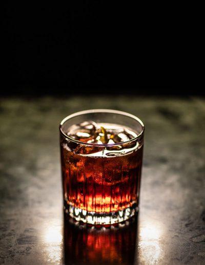 Regina Bistecca - Fiorentin american bar